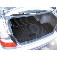 BMW E46 3 Series Touring Boot Mat Liner